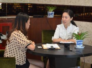 五洲汉唐销售主管张宇 预测乐山房地产市场走势