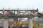 马边河南岸沱大桥预计年底建成投用