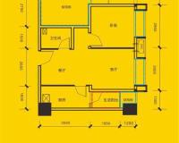 嘉州新城新业中心D-1
