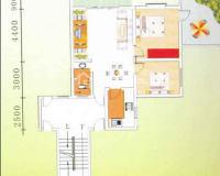 金田苑4#楼A1