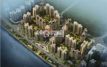 城北一中附近,40万买学区房+180度观江房+70亩绿化