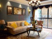 三室双卫、现代都市风格精装房一口价44.3万!
