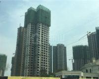 邦泰国际社区工程进度