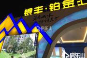 【聚焦房交会】专访铂金汇:走进铂金汇的品质观江世界!