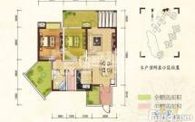 急售市中区马铺儿转盘万和华庭 3室2厅1卫 带屋顶花园