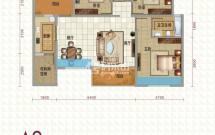 【急售】青江高铁片区世豪广场大三房,仅售46万!