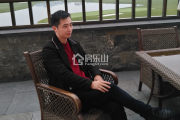 专访九宾湿地策划经理李睿:楼市回暖 购房置业需理性对待