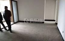 高铁 瑞松中心城3室目前价格最低一套 中间楼层
