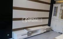 青江片区西城国际 大两室 实享90平米 精装看中庭!