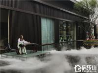 18℃森林营销中心