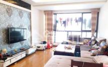 新一中旁龙湾水岸 2梯4户 实享110平米三室 装修房单价6000