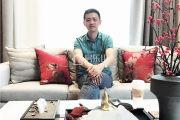 专访富力地产乐山项目营销总监何岸:一线房企强势进军乐山!