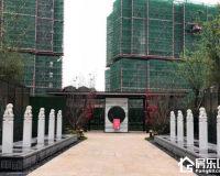 领地青江蘭台实景图