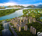 佳乐江屿城