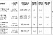乐山沙湾、金口河、犍为国有建设用地2019年1月10日成交公示