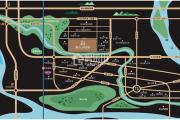 乐山新楼盘推荐--通江区域高端品质楼盘