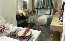 总价24万买乐山高铁伊藤洋华堂世豪公寓 通气 投资小回报高