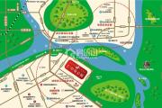 江景盘明星中央公园准现房最后26套房源清盘出售!均价仅售6200元/㎡?