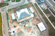 犍为寿保汽车站预计8月份完工