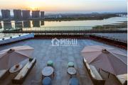 嘉州壹号院10#星跃火热排号中,阅尽山河极景