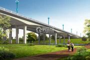 好消息!高新区乐高大桥开工已提上日程!