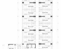 世豪公寓户型图