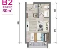 麓城公寓B2