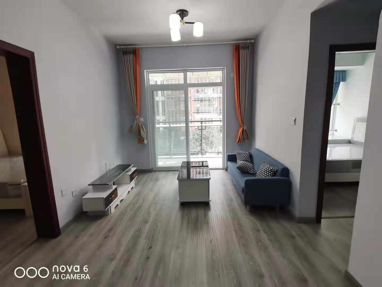 整租 | 蟠龙苑 2室2厅1卫