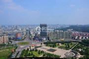 白话说片区系列之完结篇:乐山新城区