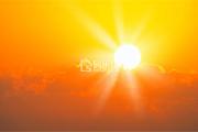 黄色系家装灵感丨阴天时的房中暖阳
