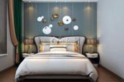 床头背景墙应该怎么装修?这些风格你应该学会!