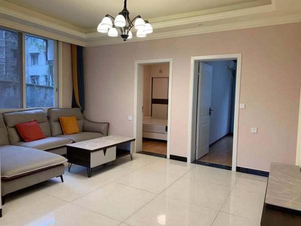 总价37万购五中精装三室学区房,拎包入住,可按揭