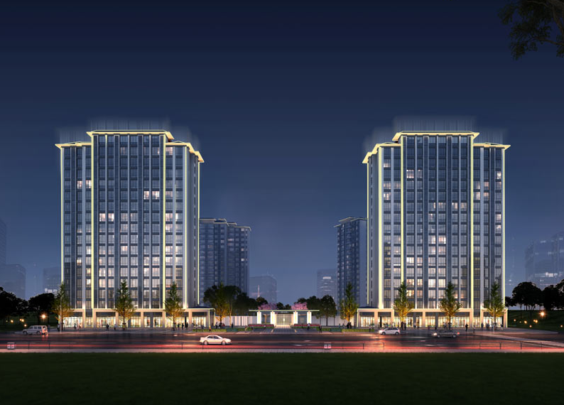 乐山市菡瑞房地产开发有限公司