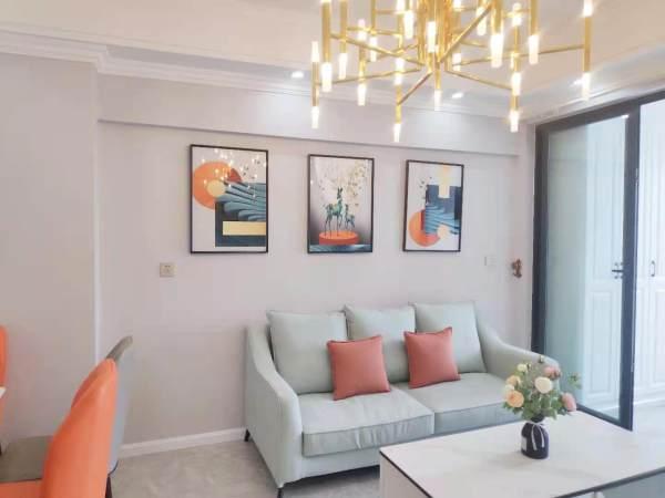 亏本急售 翡翠精装两室 含家具家电 仅售三十几万