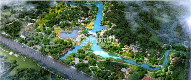 九百洞湿地公园
