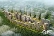 """青江新区这个""""山景宝藏""""楼盘,太值得购买了!"""