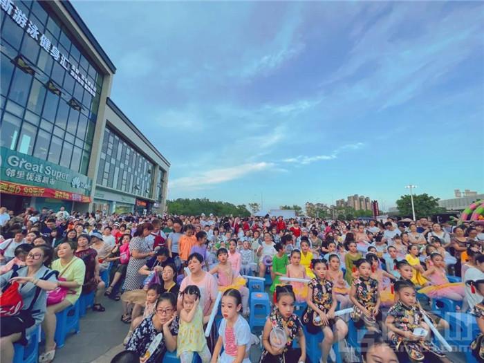 滟澜洲滨江艺术节火热开启,欢乐周末N种打开方式由你来揭晓