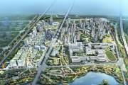 乐山城南高新区生态大盘:宝德未来绿洲正在崛起!