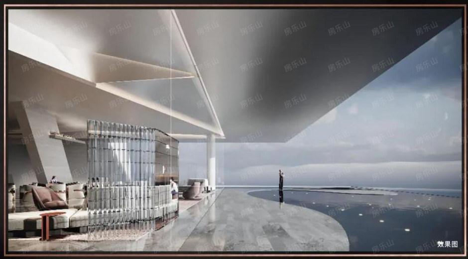 乐山同森锦樾1号艺术方舟