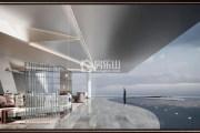 乐山同森锦樾1号艺术方舟(售楼部)将于9月10日开启